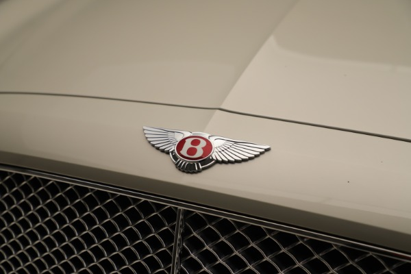 Used 2015 Bentley Flying Spur V8 for sale Sold at Bentley Greenwich in Greenwich CT 06830 13