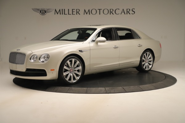 Used 2015 Bentley Flying Spur V8 for sale Sold at Bentley Greenwich in Greenwich CT 06830 2