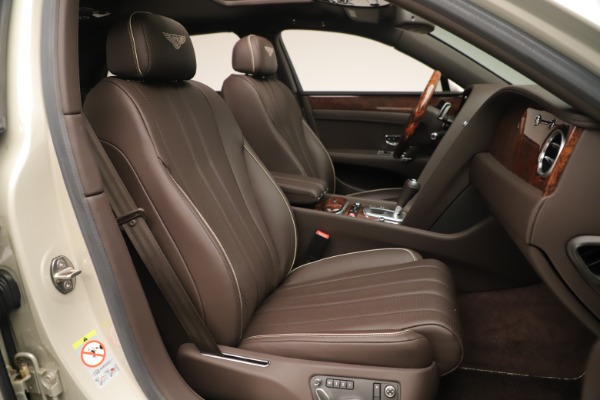 Used 2015 Bentley Flying Spur V8 for sale Sold at Bentley Greenwich in Greenwich CT 06830 26