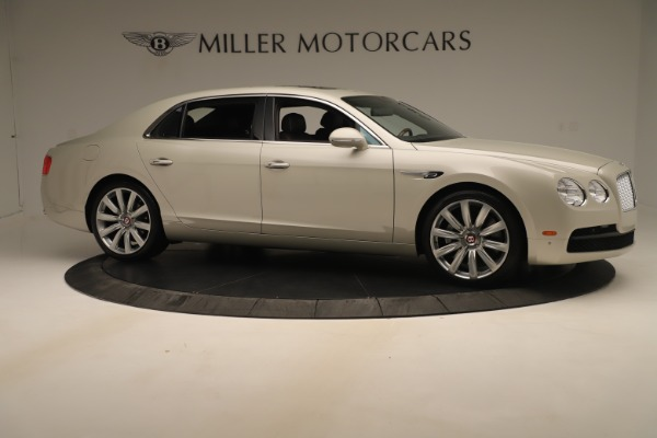 Used 2015 Bentley Flying Spur V8 for sale Sold at Bentley Greenwich in Greenwich CT 06830 9