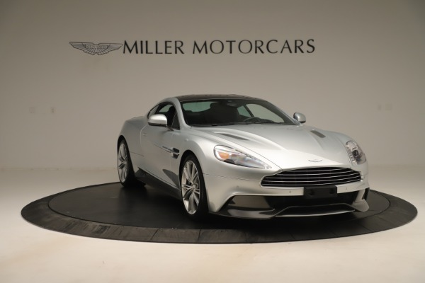 Used 2014 Aston Martin Vanquish Coupe for sale $116,900 at Bentley Greenwich in Greenwich CT 06830 10