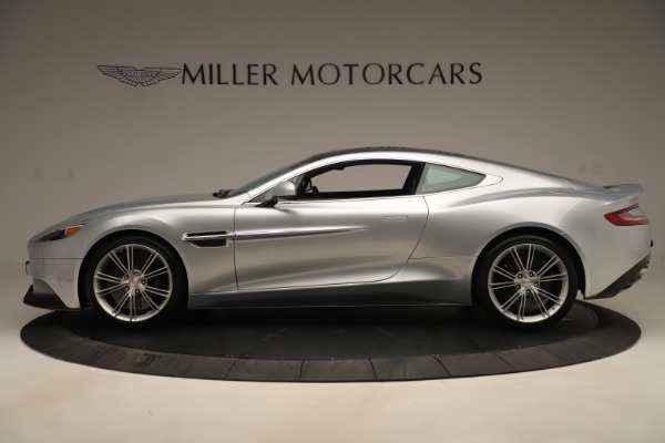 Used 2014 Aston Martin Vanquish Coupe for sale $116,900 at Bentley Greenwich in Greenwich CT 06830 2