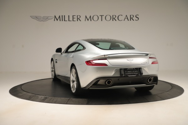 Used 2014 Aston Martin Vanquish Coupe for sale $116,900 at Bentley Greenwich in Greenwich CT 06830 4