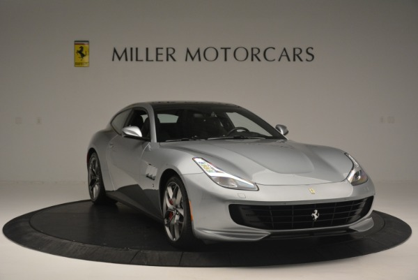 Used 2019 Ferrari GTC4LussoT V8 for sale Sold at Bentley Greenwich in Greenwich CT 06830 11