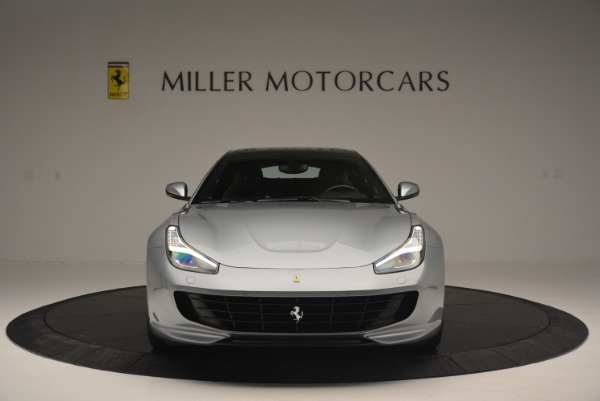 Used 2019 Ferrari GTC4LussoT V8 for sale Sold at Bentley Greenwich in Greenwich CT 06830 12