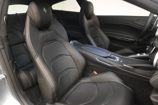 Used 2019 Ferrari GTC4LussoT V8 for sale Sold at Bentley Greenwich in Greenwich CT 06830 20