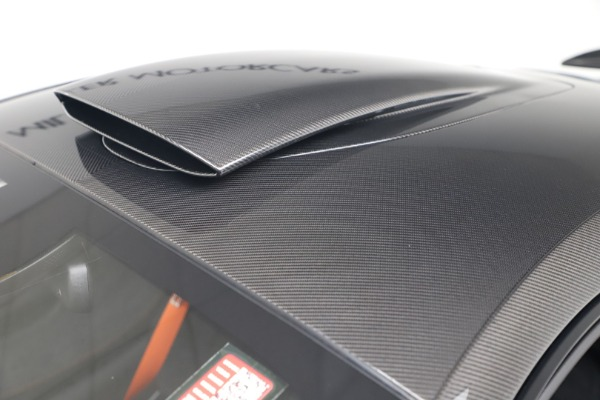 Used 2019 McLaren 600LT for sale $279,900 at Bentley Greenwich in Greenwich CT 06830 15