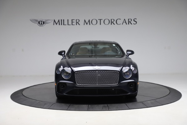 New 2020 Bentley Continental GT V8 for sale $239,445 at Bentley Greenwich in Greenwich CT 06830 12