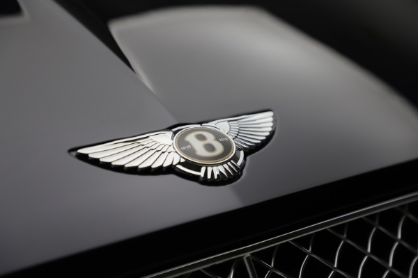 New 2020 Bentley Continental GT V8 for sale $239,445 at Bentley Greenwich in Greenwich CT 06830 14