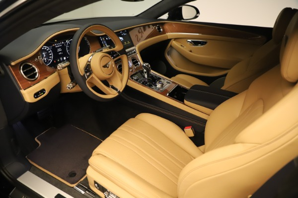 New 2020 Bentley Continental GT V8 for sale $239,445 at Bentley Greenwich in Greenwich CT 06830 17
