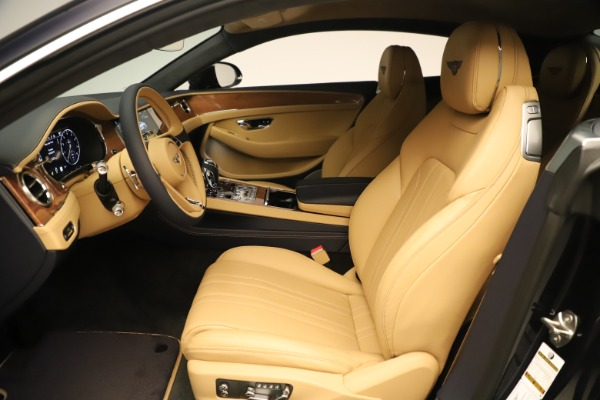 New 2020 Bentley Continental GT V8 for sale $239,445 at Bentley Greenwich in Greenwich CT 06830 18