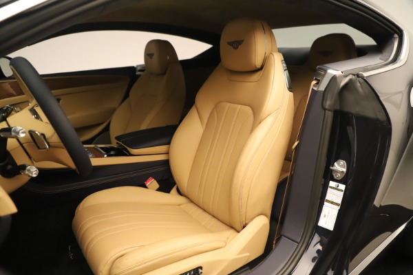 New 2020 Bentley Continental GT V8 for sale $239,445 at Bentley Greenwich in Greenwich CT 06830 19