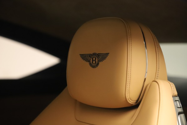 New 2020 Bentley Continental GT V8 for sale Sold at Bentley Greenwich in Greenwich CT 06830 20