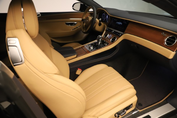 New 2020 Bentley Continental GT V8 for sale $239,445 at Bentley Greenwich in Greenwich CT 06830 23