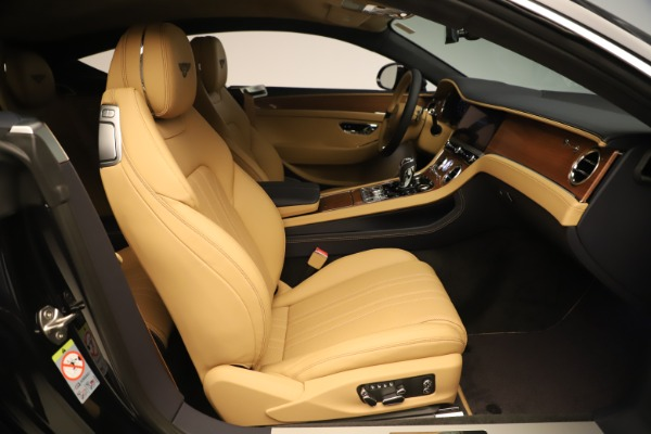 New 2020 Bentley Continental GT V8 for sale $239,445 at Bentley Greenwich in Greenwich CT 06830 24