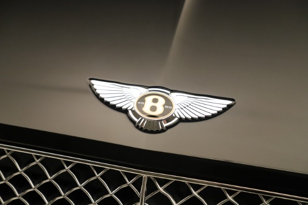 New 2020 Bentley Continental GT V8 for sale Sold at Bentley Greenwich in Greenwich CT 06830 14