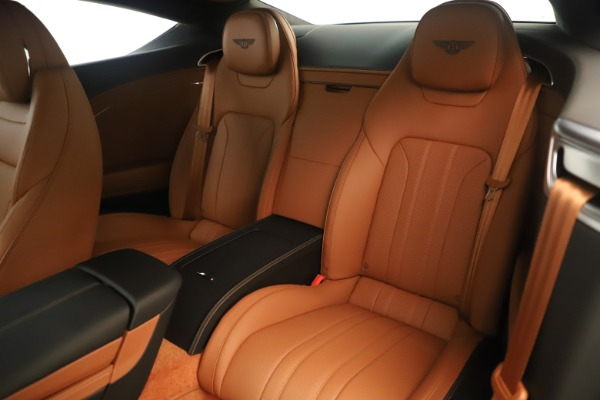 New 2020 Bentley Continental GT V8 for sale Sold at Bentley Greenwich in Greenwich CT 06830 21