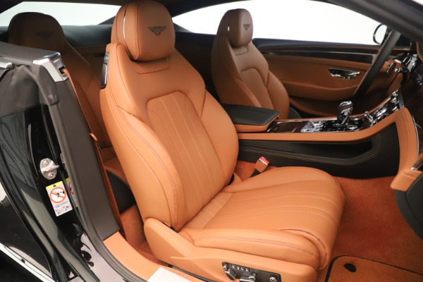 New 2020 Bentley Continental GT V8 for sale Sold at Bentley Greenwich in Greenwich CT 06830 25