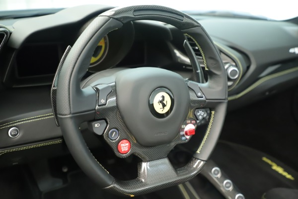 Used 2018 Ferrari 488 Spider for sale $289,900 at Bentley Greenwich in Greenwich CT 06830 26