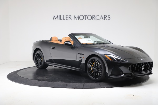 New 2019 Maserati GranTurismo MC Convertible for sale Sold at Bentley Greenwich in Greenwich CT 06830 10