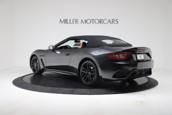New 2019 Maserati GranTurismo MC Convertible for sale Sold at Bentley Greenwich in Greenwich CT 06830 15