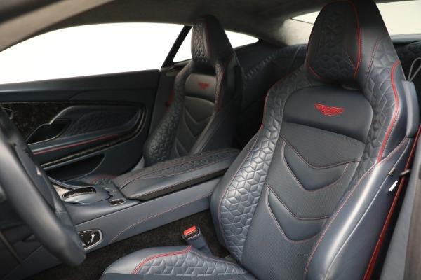 Used 2019 Aston Martin DBS Superleggera for sale $259,900 at Bentley Greenwich in Greenwich CT 06830 15