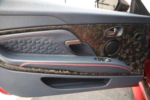 Used 2019 Aston Martin DBS Superleggera for sale $259,900 at Bentley Greenwich in Greenwich CT 06830 17