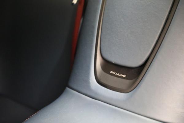Used 2019 Aston Martin DBS Superleggera for sale $259,900 at Bentley Greenwich in Greenwich CT 06830 21