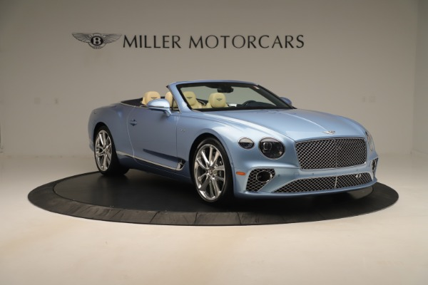 Used 2020 Bentley Continental GTC V8 for sale $288,020 at Bentley Greenwich in Greenwich CT 06830 11