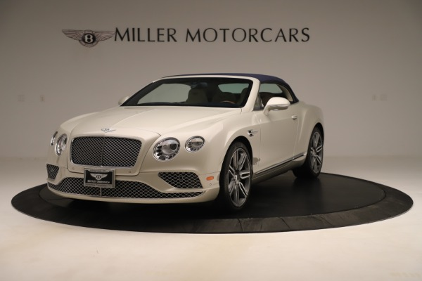 Used 2016 Bentley Continental GTC W12 for sale $139,900 at Bentley Greenwich in Greenwich CT 06830 14