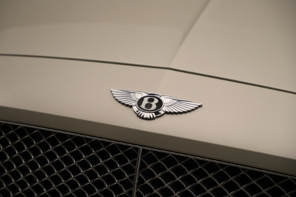 Used 2016 Bentley Continental GTC W12 for sale $139,900 at Bentley Greenwich in Greenwich CT 06830 20