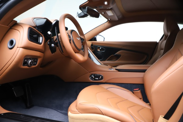 New 2020 Aston Martin DBS Superleggera Coupe for sale $371,006 at Bentley Greenwich in Greenwich CT 06830 14