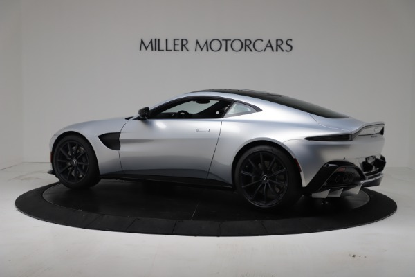 New 2020 Aston Martin Vantage Coupe for sale Sold at Bentley Greenwich in Greenwich CT 06830 20