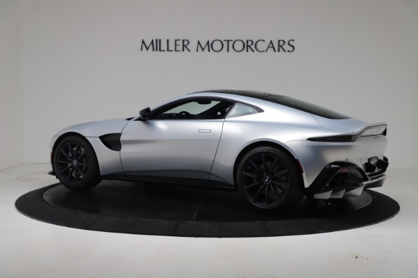 New 2020 Aston Martin Vantage Coupe for sale Sold at Bentley Greenwich in Greenwich CT 06830 22