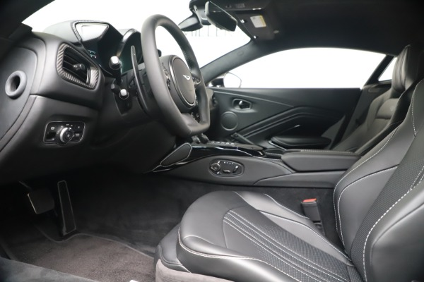 New 2020 Aston Martin Vantage Coupe for sale Sold at Bentley Greenwich in Greenwich CT 06830 27