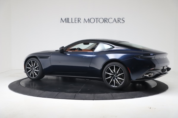 Used 2020 Aston Martin DB11 V8 Coupe for sale $199,990 at Bentley Greenwich in Greenwich CT 06830 11