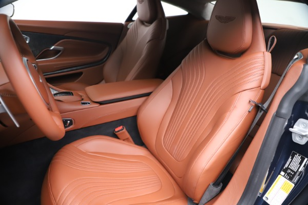 Used 2020 Aston Martin DB11 V8 Coupe for sale $199,990 at Bentley Greenwich in Greenwich CT 06830 16