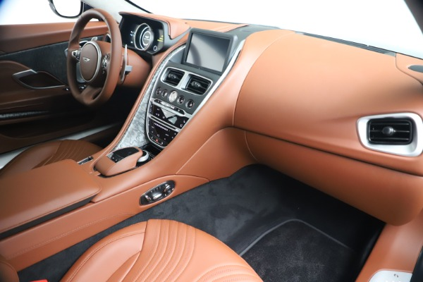 Used 2020 Aston Martin DB11 V8 Coupe for sale $199,990 at Bentley Greenwich in Greenwich CT 06830 20