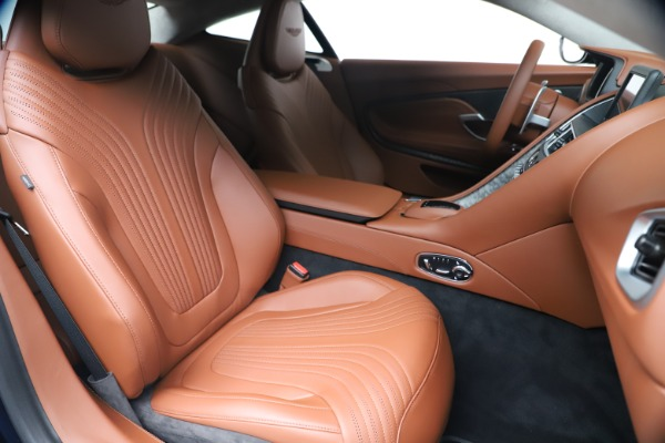 Used 2020 Aston Martin DB11 V8 Coupe for sale $199,990 at Bentley Greenwich in Greenwich CT 06830 22