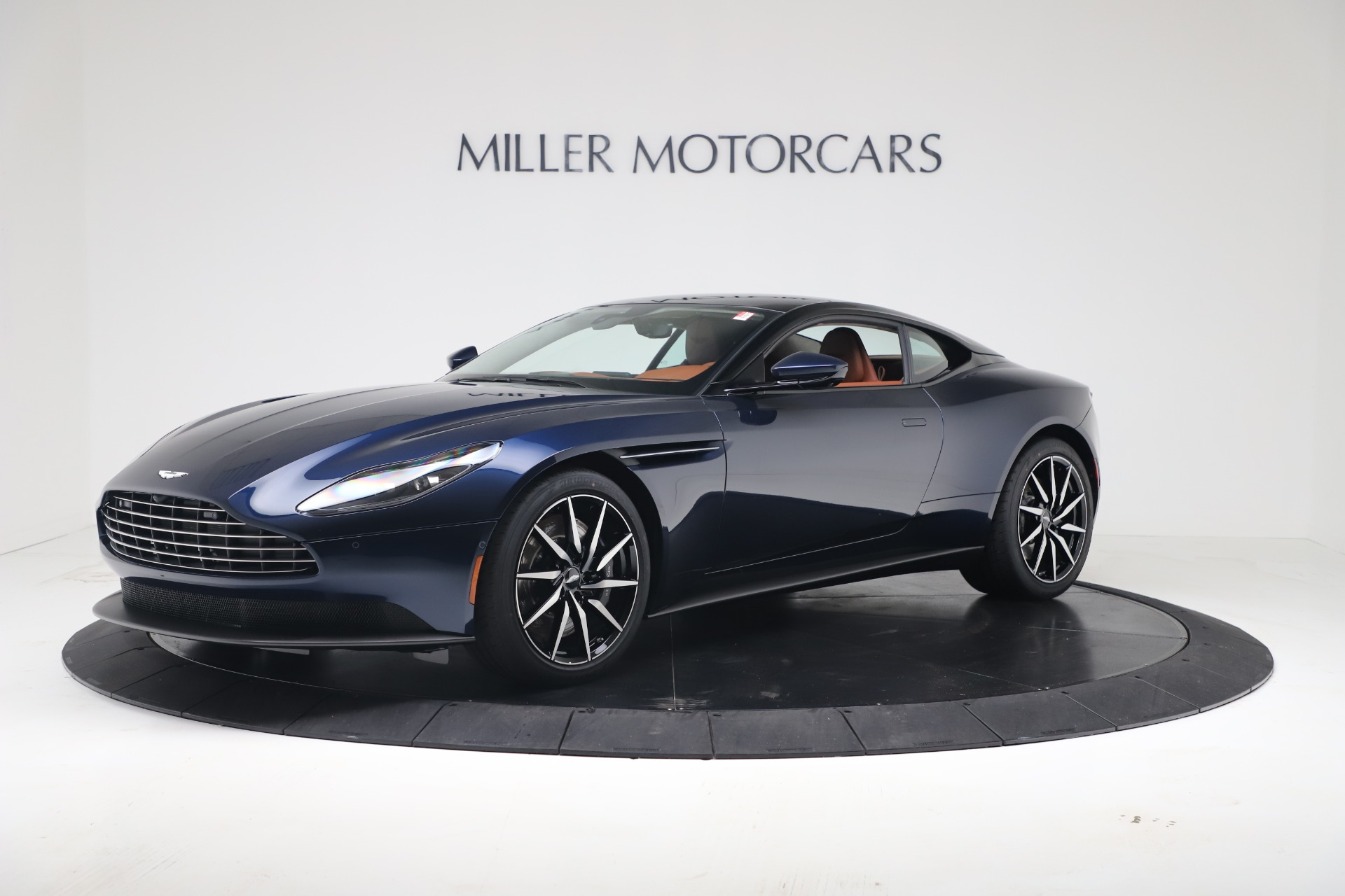 Used 2020 Aston Martin DB11 V8 Coupe for sale $199,990 at Bentley Greenwich in Greenwich CT 06830 1