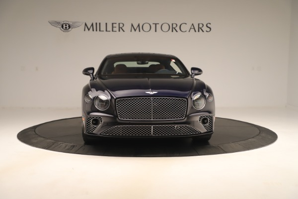 New 2020 Bentley Continental GT V8 for sale $245,105 at Bentley Greenwich in Greenwich CT 06830 12