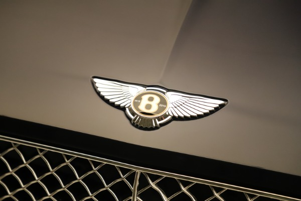 New 2020 Bentley Continental GT V8 for sale $245,105 at Bentley Greenwich in Greenwich CT 06830 14