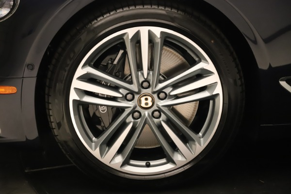 New 2020 Bentley Continental GT V8 for sale $245,105 at Bentley Greenwich in Greenwich CT 06830 15