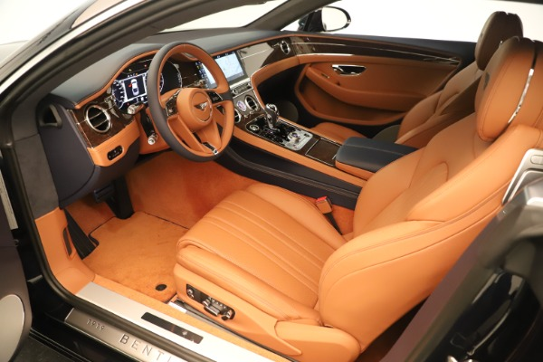 New 2020 Bentley Continental GT V8 for sale $245,105 at Bentley Greenwich in Greenwich CT 06830 17