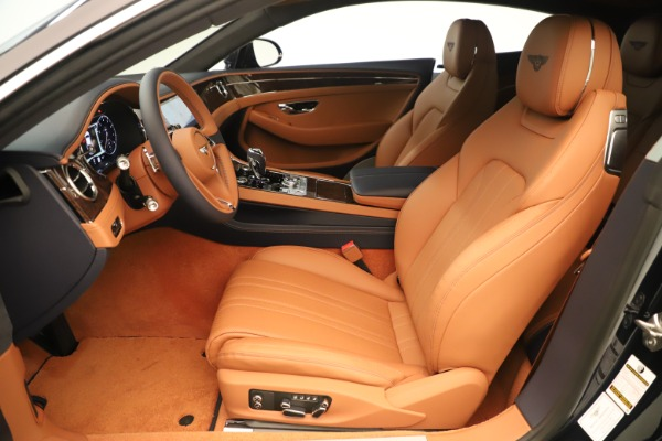 New 2020 Bentley Continental GT V8 for sale $245,105 at Bentley Greenwich in Greenwich CT 06830 18