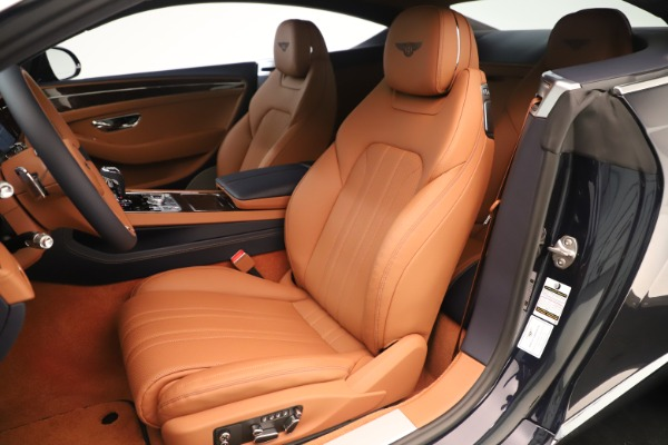 New 2020 Bentley Continental GT V8 for sale $245,105 at Bentley Greenwich in Greenwich CT 06830 19