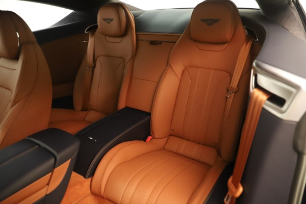 New 2020 Bentley Continental GT V8 for sale $245,105 at Bentley Greenwich in Greenwich CT 06830 22