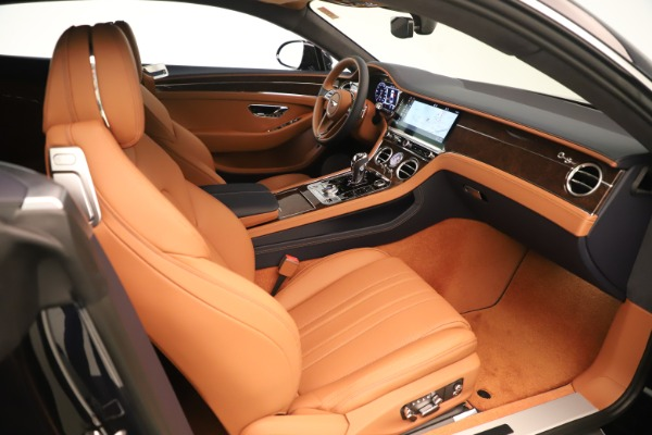 New 2020 Bentley Continental GT V8 for sale $245,105 at Bentley Greenwich in Greenwich CT 06830 25