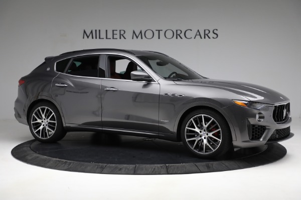 Used 2019 Maserati Levante Q4 GranSport for sale $69,900 at Bentley Greenwich in Greenwich CT 06830 10