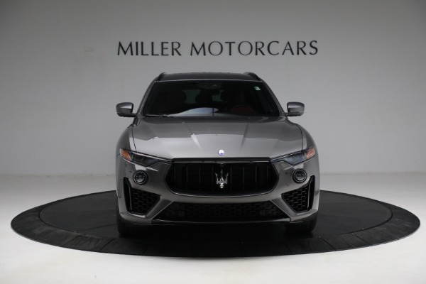 Used 2019 Maserati Levante Q4 GranSport for sale $69,900 at Bentley Greenwich in Greenwich CT 06830 12